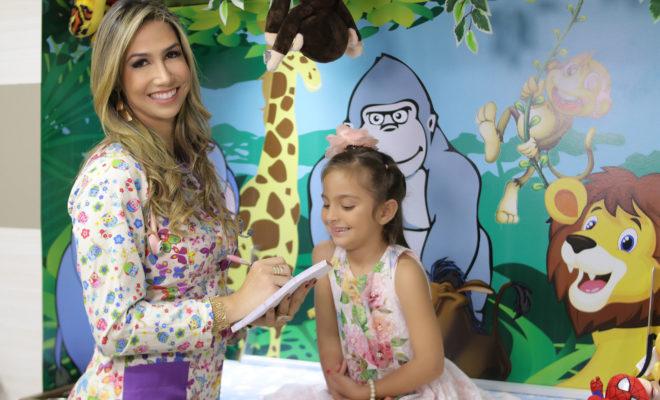 A pura relação de afeto da Dra. Mariana Bandeira de Melo e seus pacientes