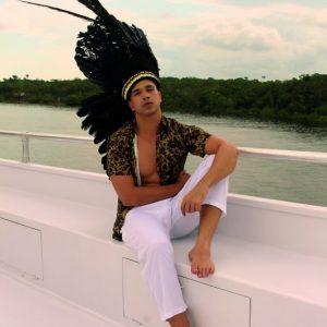 Nosso representante da Amazônia na Gillete