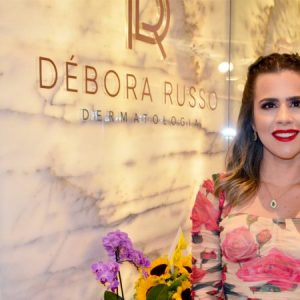 New Generation of Dematology: Débora Russo