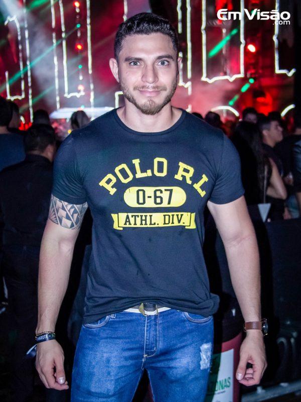013 - Marcel Arakian