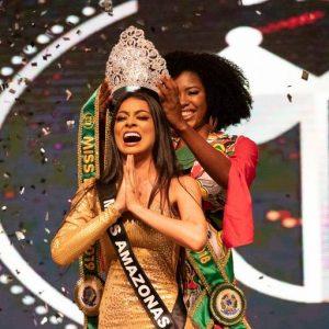 Amazonas e Piauí vencem Miss e Mister Brasil 2019
